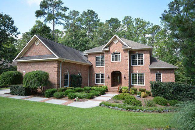 111 Bereau Drive, McCormick, SC 29835 (MLS #435128) :: Venus Morris Griffin | Meybohm Real Estate