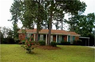 2630 Castletown Drive, Hephzibah, GA 30815 (MLS #435151) :: Venus Morris Griffin | Meybohm Real Estate