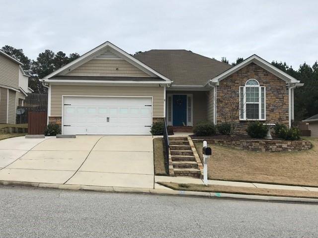 745 Wickham Drive, Evans, GA 30809 (MLS #435163) :: Greg Oldham Homes