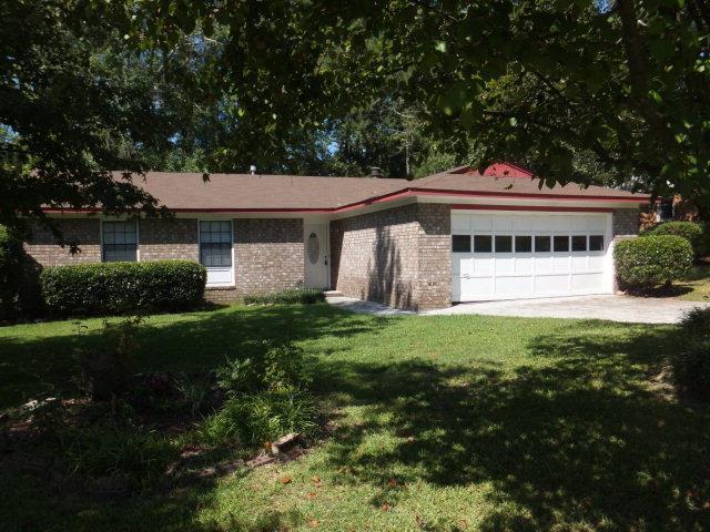 825 Mitchell Street, Martinez, GA 30907 (MLS #435201) :: Shannon Rollings Real Estate
