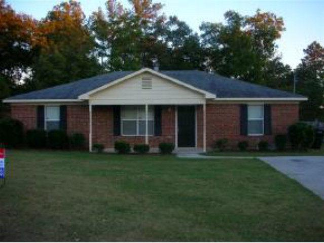 3311 Wombles Court, Hephzibah, GA 30815 (MLS #435240) :: Dream Home Partners | Meybohm Real Estate