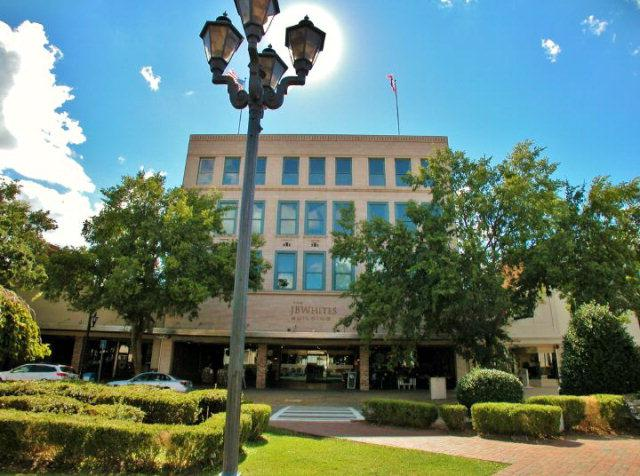 936 Broad Street #206, Augusta, GA 30901 (MLS #435282) :: Shannon Rollings Real Estate