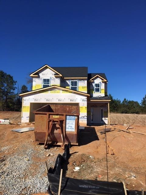 1021 Elias Station, Thomson, GA 30824 (MLS #435325) :: Young & Partners