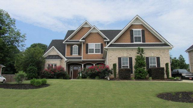 5190 Windmill Place, Evans, GA 30809 (MLS #435344) :: Young & Partners