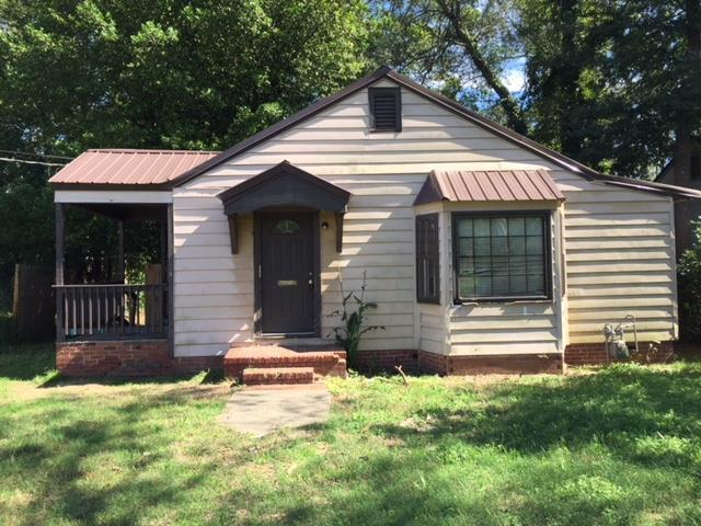 1110 Murphy Street, Augusta, GA 30904 (MLS #435376) :: Shannon Rollings Real Estate