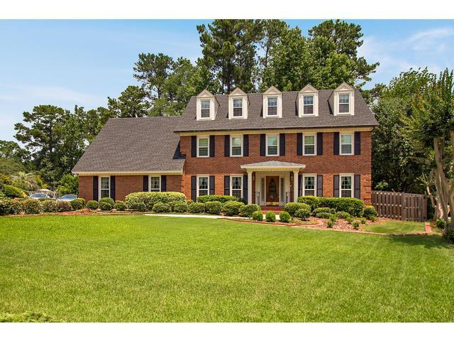 109 Lenox Place, Martinez, GA 30907 (MLS #435381) :: Young & Partners