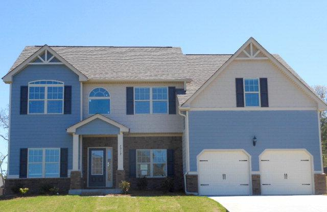 383 Geranium Street, Graniteville, SC 29829 (MLS #435430) :: Shannon Rollings Real Estate