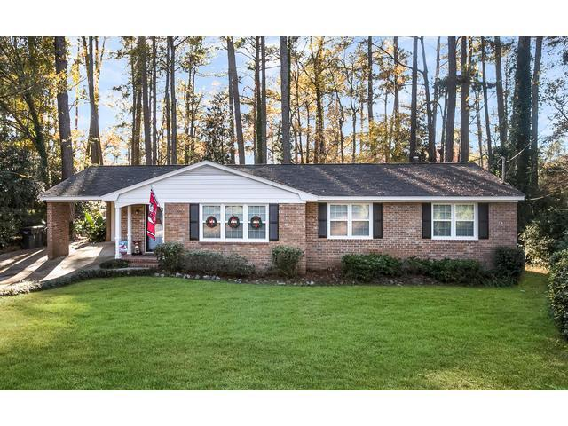 205 Old Church Court, Augusta, GA 30907 (MLS #435446) :: Shannon Rollings Real Estate