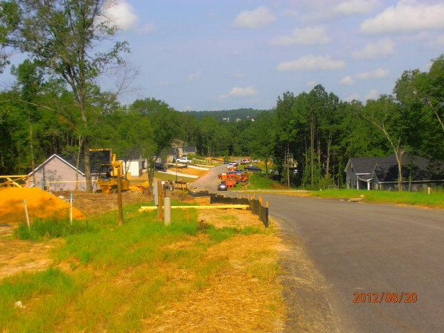 Lot 72 Bubbling Springs Drive, Graniteville, SC 29829 (MLS #435463) :: Young & Partners
