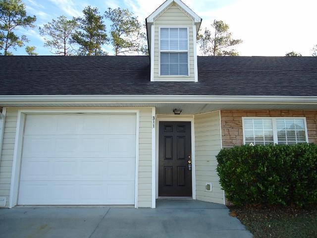 311 Caldwell Circle, Augusta, GA 30909 (MLS #435493) :: REMAX Reinvented | Natalie Poteete Team