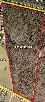 0 Edgefield Hwy, Trenton, SC 29847 (MLS #435500) :: Shannon Rollings Real Estate