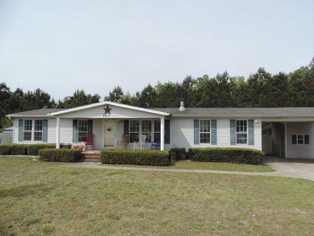 2511 Waterfront Drive, Augusta, GA 30909 (MLS #435504) :: Melton Realty Partners