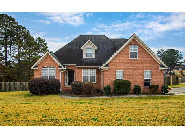 2041 Silver Run Falls, Grovetown, GA 30813 (MLS #435535) :: Melton Realty Partners