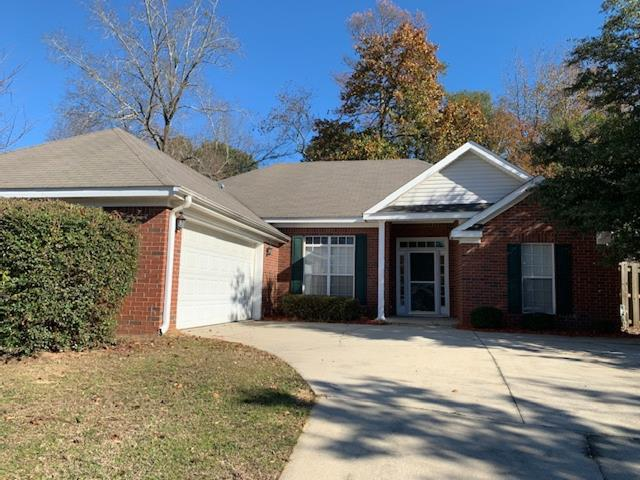 241 Mill Branch Way, North Augusta, SC 29860 (MLS #435552) :: Melton Realty Partners