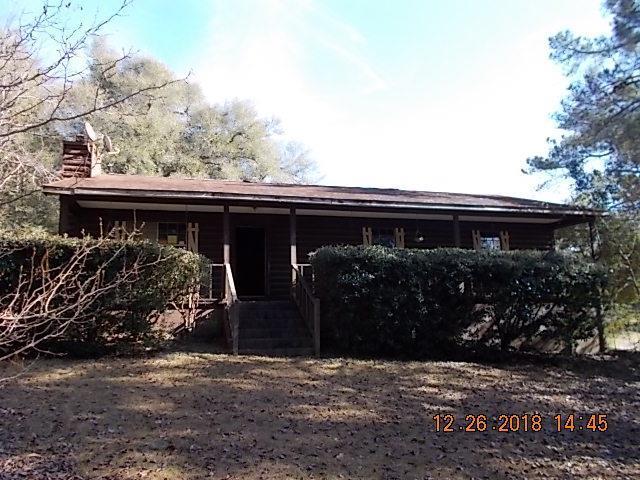 4344 Old Waynesboro Road, Hephzibah, GA 30815 (MLS #435683) :: Southeastern Residential
