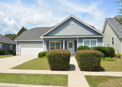 2112 Magnolia Pkwy, Grovetown, GA 30813 (MLS #435779) :: Southeastern Residential