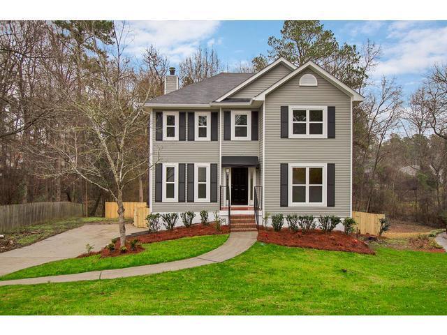 881 Riders Way E, Evans, GA 30809 (MLS #435844) :: Greg Oldham Homes