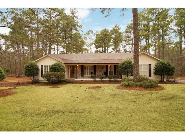 4 Harding Court, Evans, GA 30809 (MLS #435852) :: Venus Morris Griffin | Meybohm Real Estate
