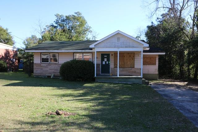 446 Audubon Circle, North Augusta, SC 29841 (MLS #435892) :: RE/MAX River Realty