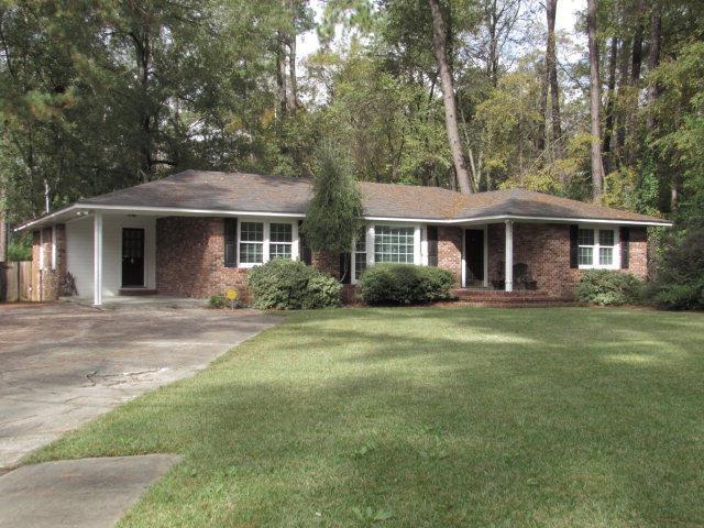 2905 Stratford Drive, Augusta, GA 30909 (MLS #435900) :: Southeastern Residential