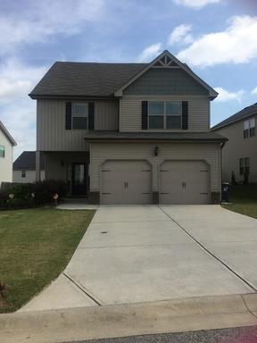 3353 Grove Landing Circle, Grovetown, GA 30813 (MLS #435985) :: Greg Oldham Homes