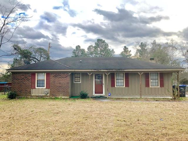 2348 Moncrieff Street, Augusta, GA 30906 (MLS #435987) :: Young & Partners