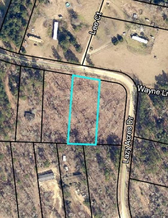 0 Lazy Acres Drive, Hephzibah, GA 30813 (MLS #436028) :: Melton Realty Partners