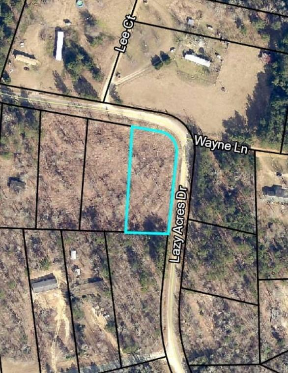 0 Lazy Acres Drive, Hephzibah, GA 30815 (MLS #436030) :: Young & Partners