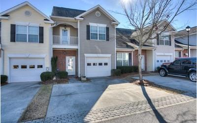 426 Snead Way, Evans, GA 30809 (MLS #436103) :: Venus Morris Griffin | Meybohm Real Estate