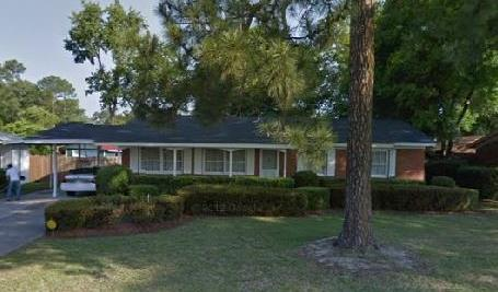 3917 Marsella Avenue, Martinez, GA 30907 (MLS #436106) :: Venus Morris Griffin | Meybohm Real Estate