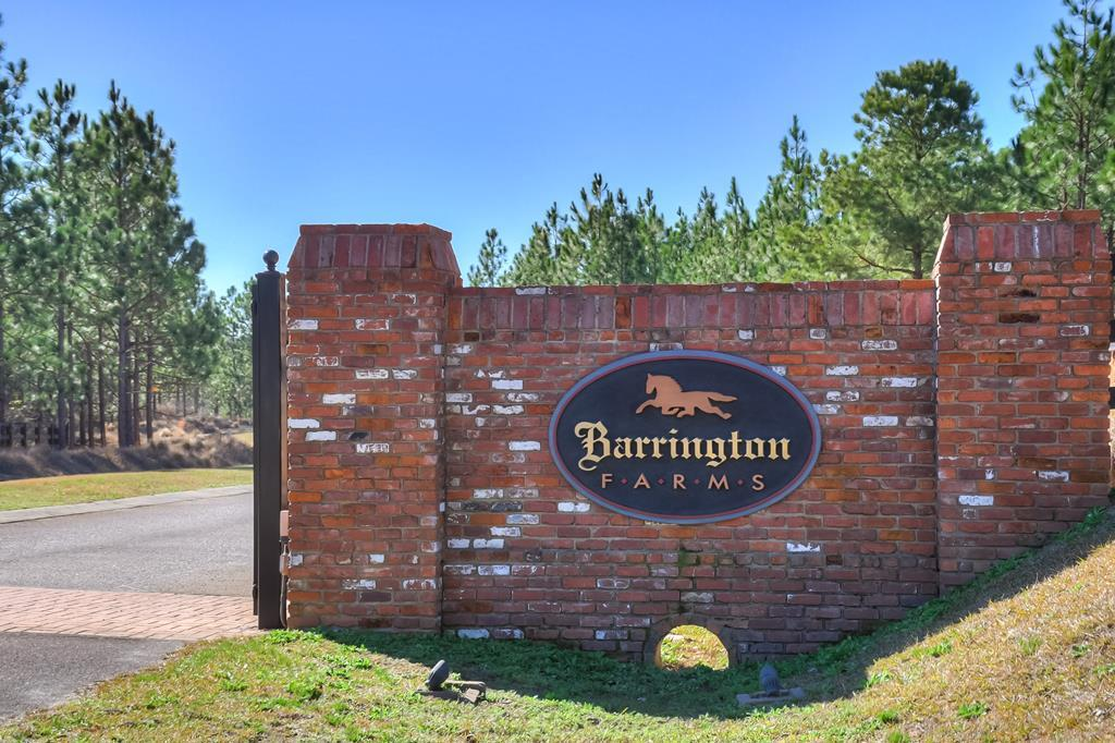 Lot 7-1 Barrington Farms Dr. - Photo 1