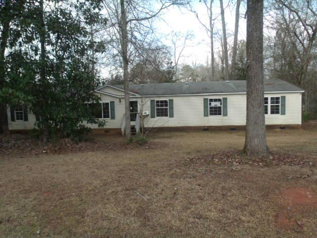 2869 Old Thomson Road, Appling, GA 30802 (MLS #436145) :: Melton Realty Partners