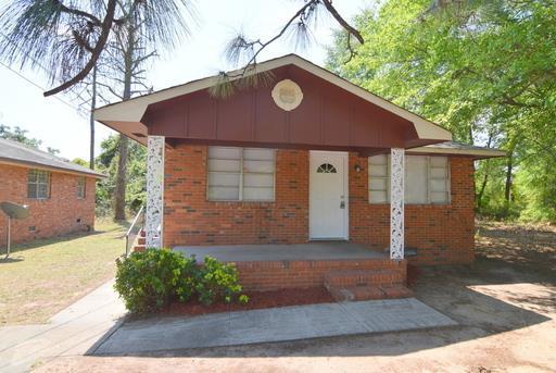 2508 South Street, Augusta, GA 30906 (MLS #436160) :: Southeastern Residential