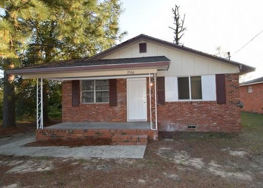 2506 South Street, Augusta, GA 30906 (MLS #436161) :: Young & Partners