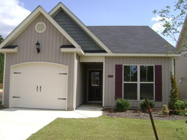 1117 Sierra Drive, Grovetown, GA 30813 (MLS #436282) :: Venus Morris Griffin | Meybohm Real Estate
