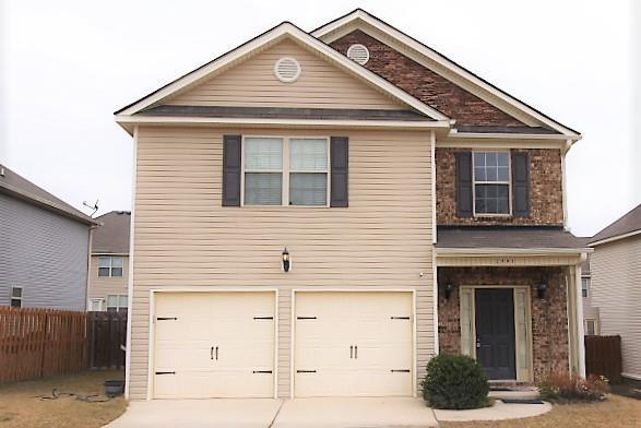 2802 Huntcliffe Drive, Augusta, GA 30909 (MLS #436329) :: Shannon Rollings Real Estate