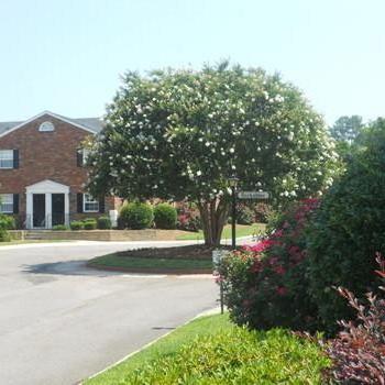 2606 Berkshire Road #2606, Augusta, GA 30909 (MLS #436330) :: Venus Morris Griffin | Meybohm Real Estate