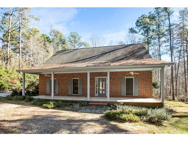 647 Mealing Road, North Augusta, SC 29860 (MLS #436347) :: Shannon Rollings Real Estate