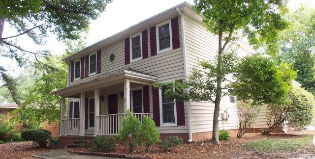 2812 Palmer Place, Augusta, GA 30909 (MLS #436364) :: Young & Partners