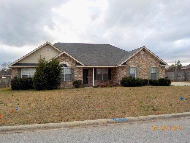 3903 Barnett Crossing Drive, Augusta, GA 30909 (MLS #436368) :: Melton Realty Partners