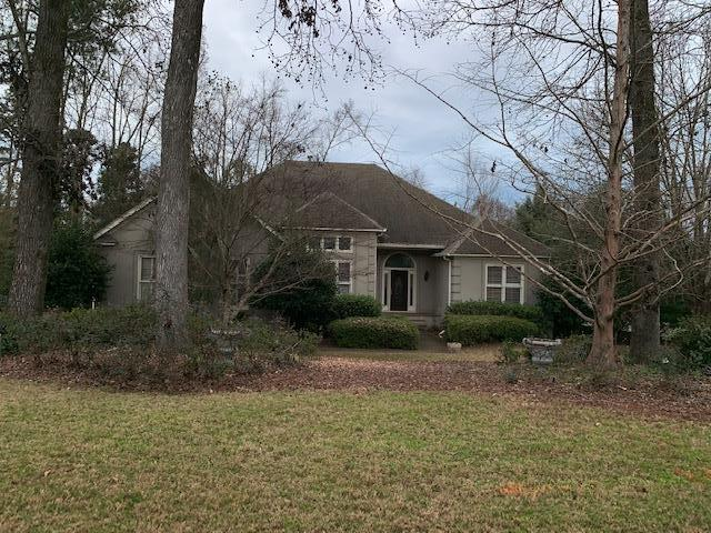 3566 Granite Way, Martinez, GA 30907 (MLS #436383) :: Young & Partners