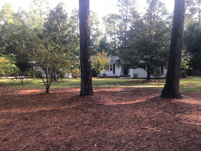1614 Alpine Drive, Aiken, SC 29803 (MLS #436413) :: Shannon Rollings Real Estate