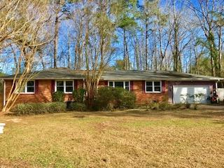 102 Morehead Drive, Martinez, GA 30907 (MLS #436440) :: Greg Oldham Homes