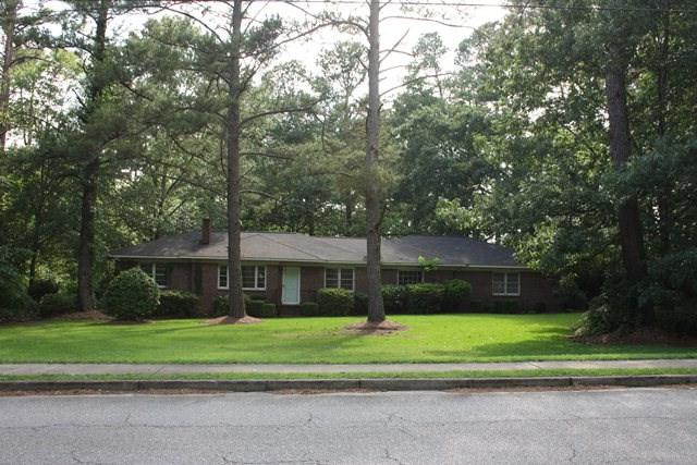397 Boy Scout Road, Augusta, GA 30909 (MLS #436452) :: Melton Realty Partners