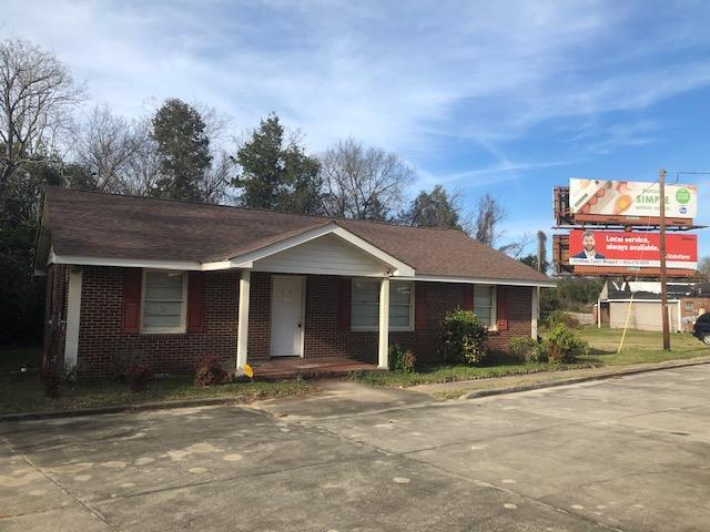 120 Floyd, North Augusta, SC 29841 (MLS #436454) :: Shannon Rollings Real Estate