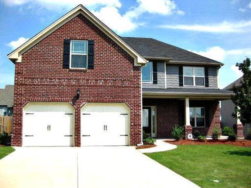 2428 Sunflower Drive, Evans, GA 30809 (MLS #436490) :: Southeastern Residential