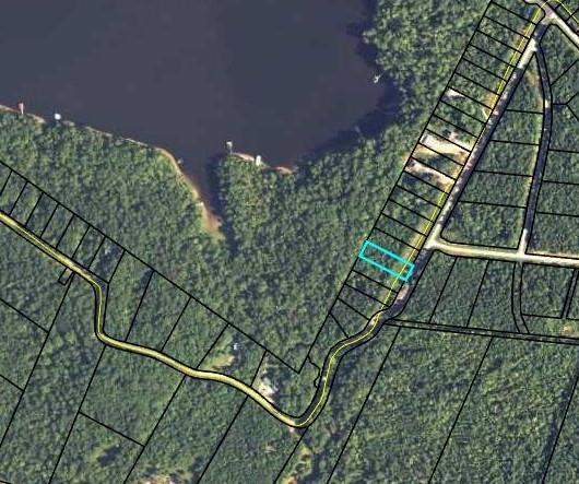 Lot 35 Fishing Creek Estates Drive, Lincolnton, GA 30817 (MLS #436673) :: Southeastern Residential