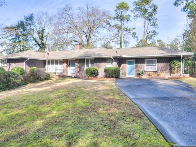 2255 Overton Road, Augusta, GA 30904 (MLS #436686) :: Young & Partners