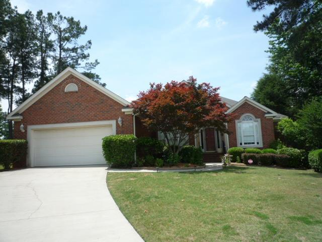 4648 La Court, Evans, GA 30809 (MLS #436743) :: Southeastern Residential