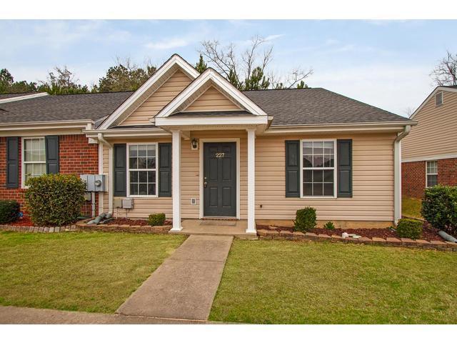 227 Lynbrook  Way, Grovetown, GA 30813 (MLS #436770) :: Southeastern Residential